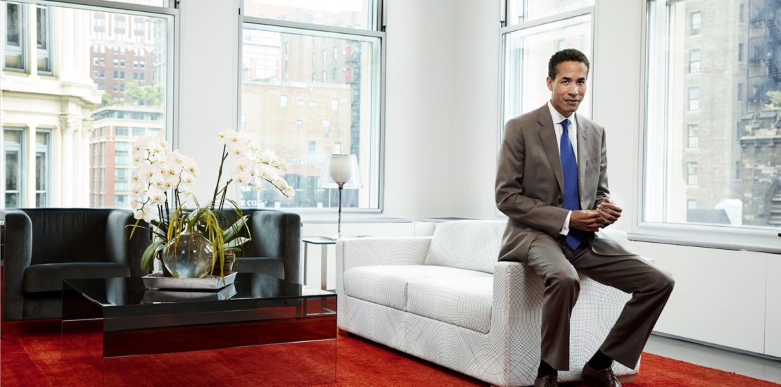 infor CEO Phillips infor systems business management software in Uganda