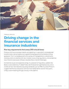 infor Uganda financial services software
