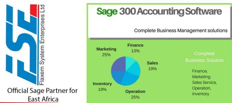 8 reasons Ugandan and Kenyan businesses should choose Sage accounting software