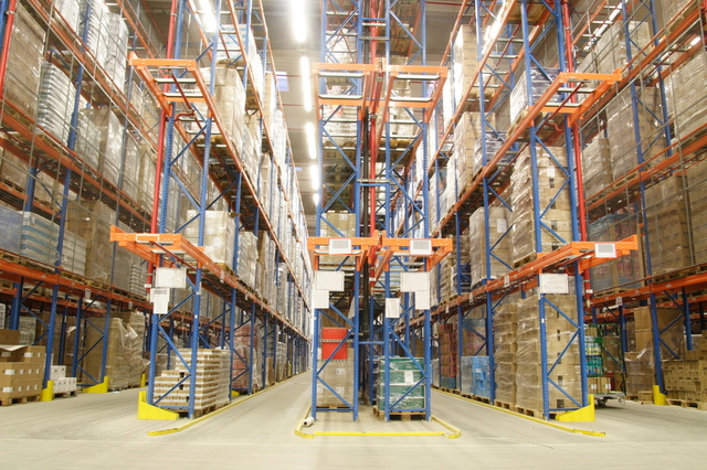 Digitalizing your Warehouse Management (WMS) and Supply chain systems