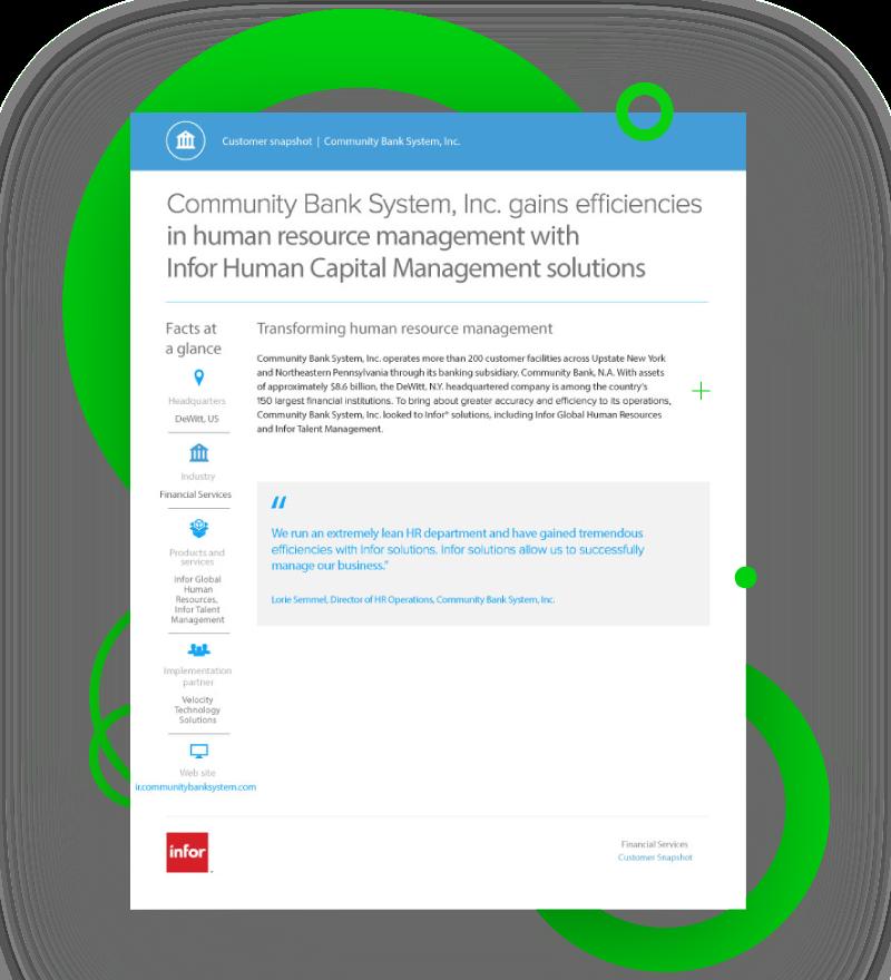 Banking-software