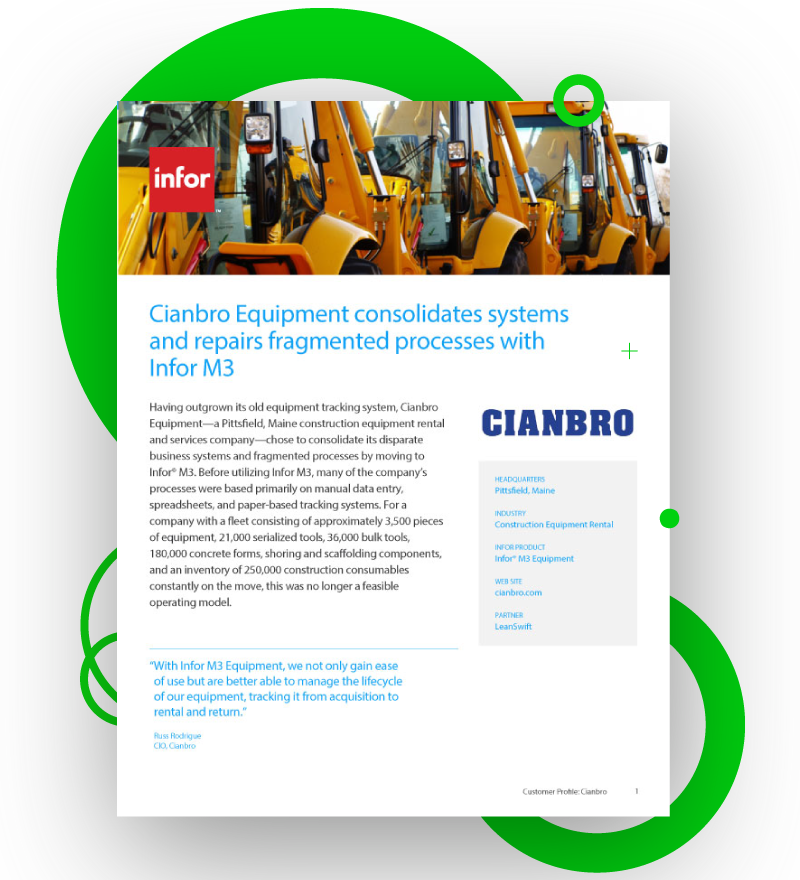 Cianbro-uses-equipment-and-maintenance-software