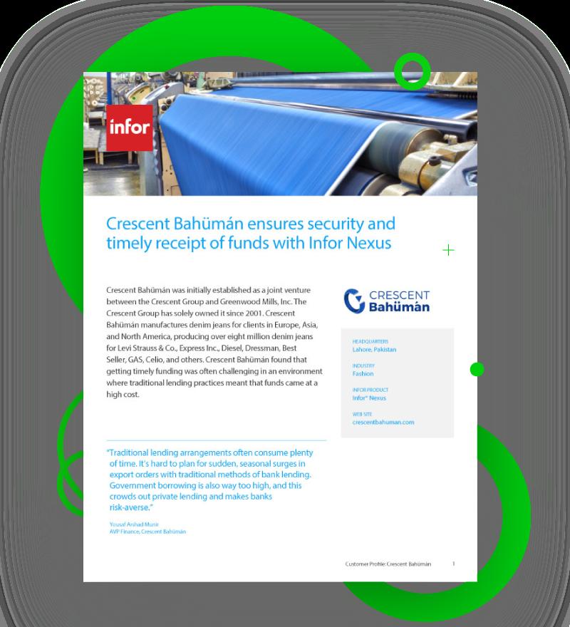 Crescent-Bahuman-business-software