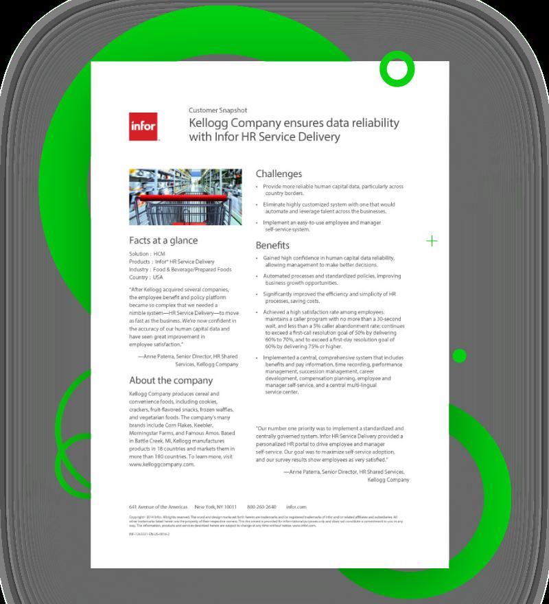 Kellogg-business-management-software