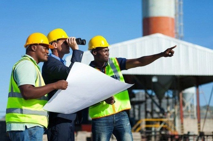 How African construction companies can be more profitable through digitization