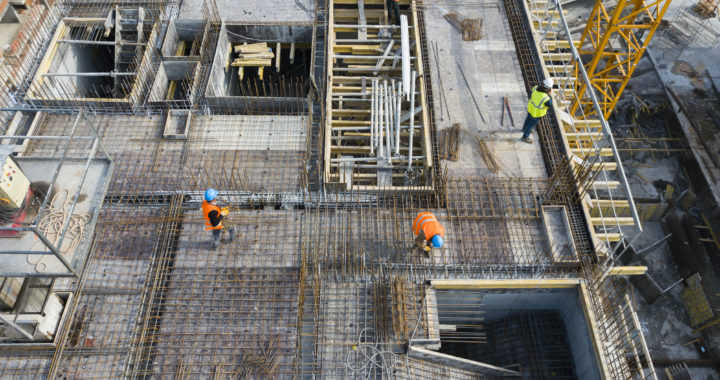 Steps to digitize your construction company