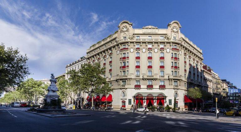 Hotel case study: Barcelona five-star hotel, El Palace deploys Infor hotel management software