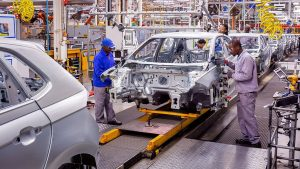 Building trust and visibility across the automotive supply chain with latest automotive and supply chain software in Africa