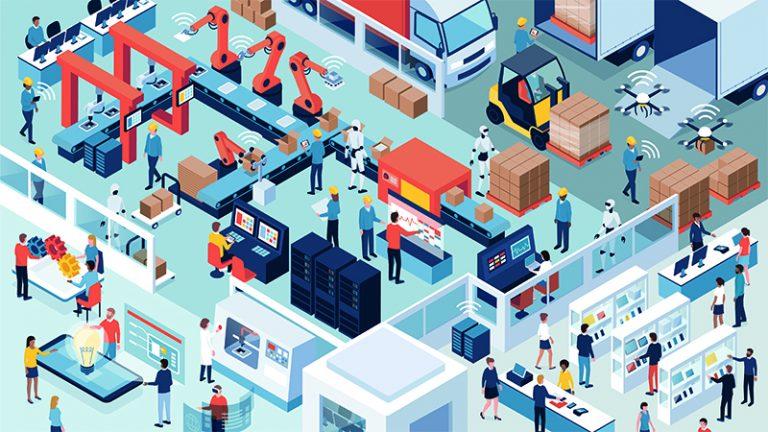 Top 5 manufacturing business software in Uganda and Kenya