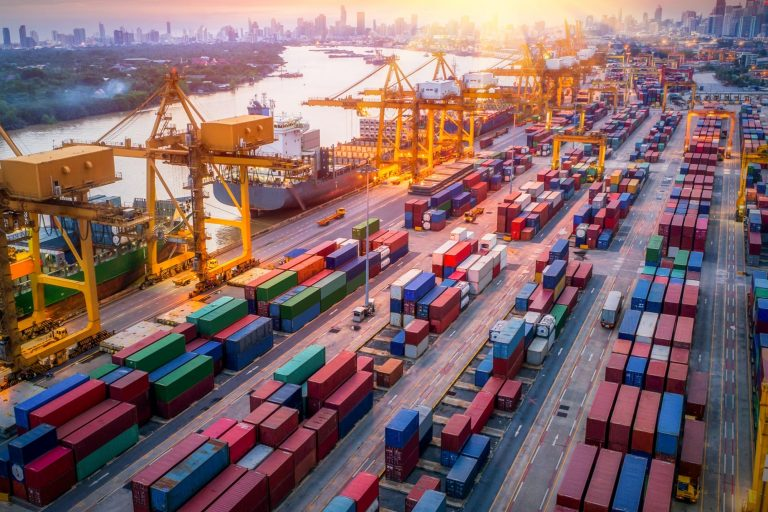 How business software can shape the African logistics industry