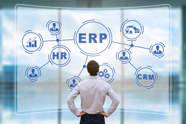 How you can increase customer loyalty through ERP implementation