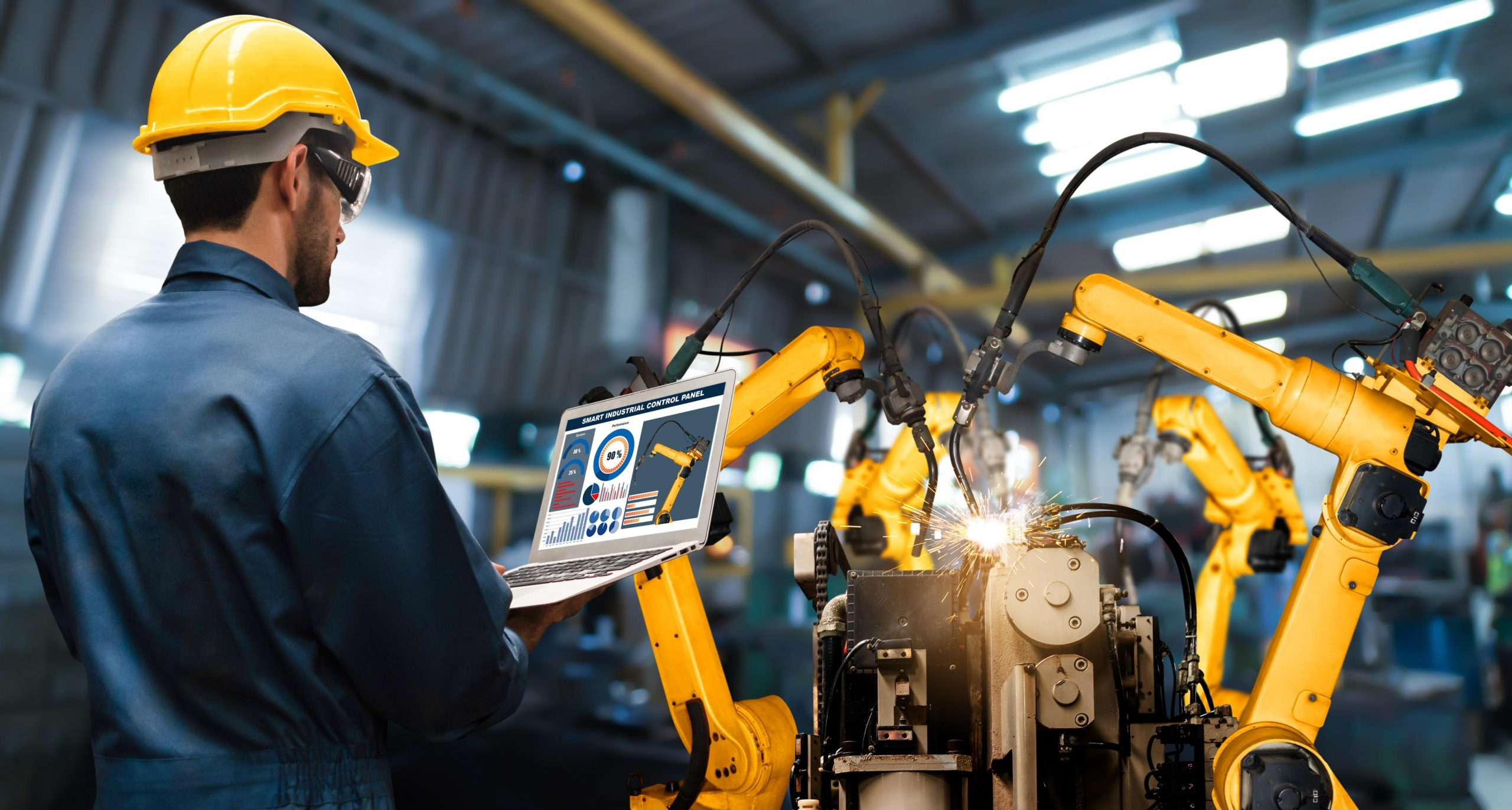 6 ways ERP can help manufacturing processes post-COVID
