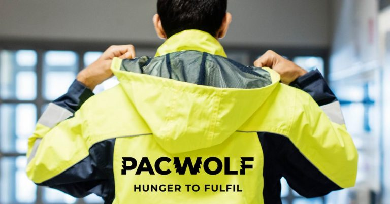 How PacWolf uses Infor Warehouse Management System